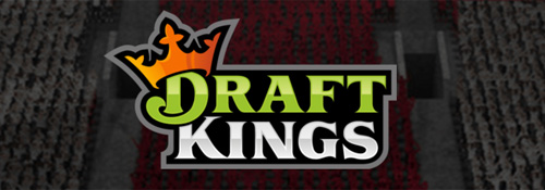 Draft Kings Fantasy Football
